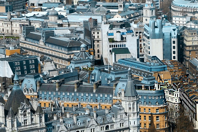 Kingsley Roofing London 0208 656 2244<br />Commercial roofing services<br /><ul><li>All types of flat roofing</li><li>Liquid waterproofing</li><li>Pitched slate & tile roofing</li></ul>
