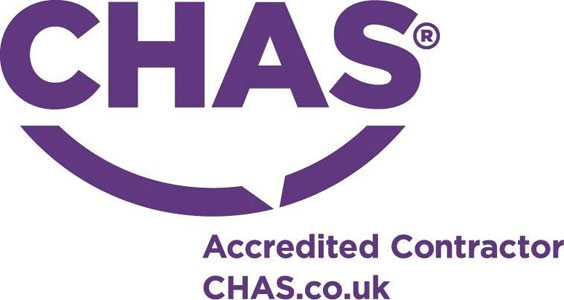 CHAS Contractors Health & Safety Accreditation