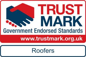 Kingsley Roofing is a Trustmark accredited company