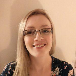 Photo of Jenny Heath, Kingsley Roofing admin team