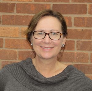 Photo of Petula Bladen, Kingsley Roofing management