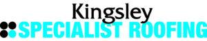Kingsley Specialist Roofing logo