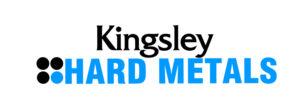 Kingsley Hard metals logo